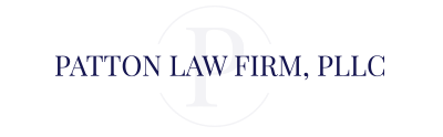 THE PATTON LAW FIRM, PLLC
